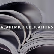 Dr Gemma Calvert Academic Publications