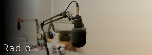 Dr Gemma Calvert Radio